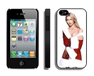 Diy For SamSung Galaxy S6 Case Cover Christmas Snowman With Santa Claus Durability Diy For SamSung Galaxy S6 Case Cover Silicone White Case