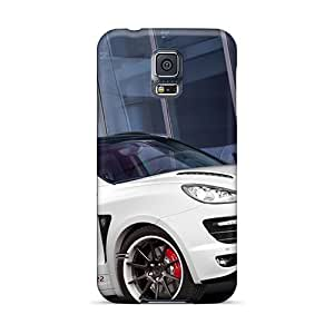 HBc4232HTdQ DateniasNecapeer Awesome Cases Covers Compatible With Galaxy S5 - Porsche Cayenne Vantage Gtr Ii