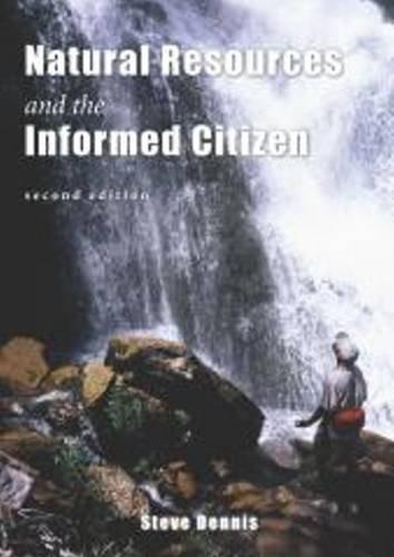 Natural Resources+Informed Citizen