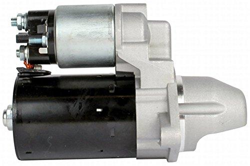 HELLA 8EA 012 526-971 Starter Spannung: 12V Leistung: 1,1kW Z/ähnezahl 9