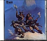 Hard Attack by Dust (2001-05-08)