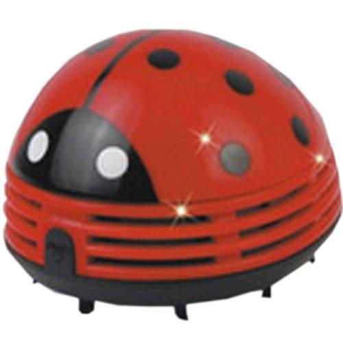 Fashion Creative Lovely Mini Beetle Handheld Vacuums Random