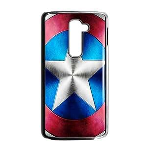 Captain America Phone Case for LG G2 Case
