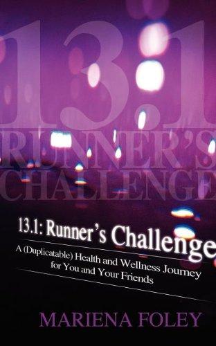 Read Online 13.1: Runner's Challenge pdf epub