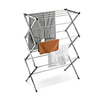 Home-it Folding Clothes Drying Rack, Laundry Drying Rack for Clothes Rack