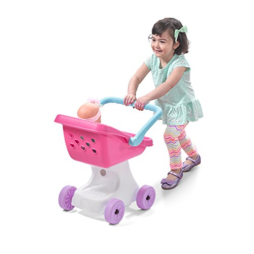 (Step2 Love and Care Doll Stroller Toy)