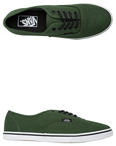 Green True Kumbu Authentic White Vans qwEvt