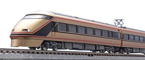 TOMIX Nゲージ 東武100系 スペーシア 日光詣スペーシア セット 92893 鉄道模型 電車の商品画像