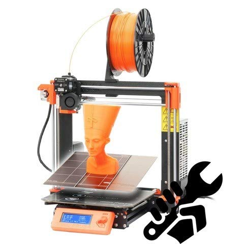 3Dプリンター(家庭用キット) Original Prusa i3 MK3S