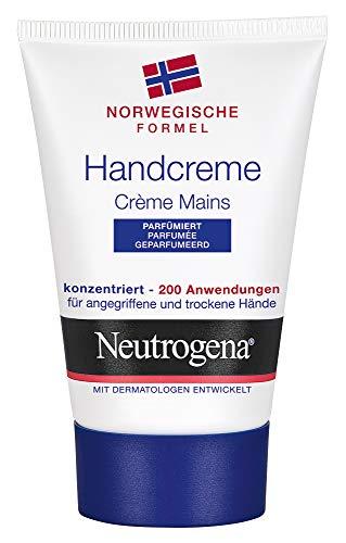 Neutrogena Norwegische Formel Handcreme parfümiert - 50ml