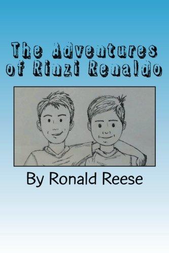 Read Online The Adventures of Rinzi Renaldo pdf