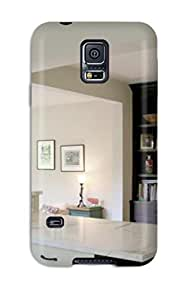 Hot DCAGxsq1199ACVpF Case Cover Protector For Galaxy S5- A Kitchen Of Contrasts