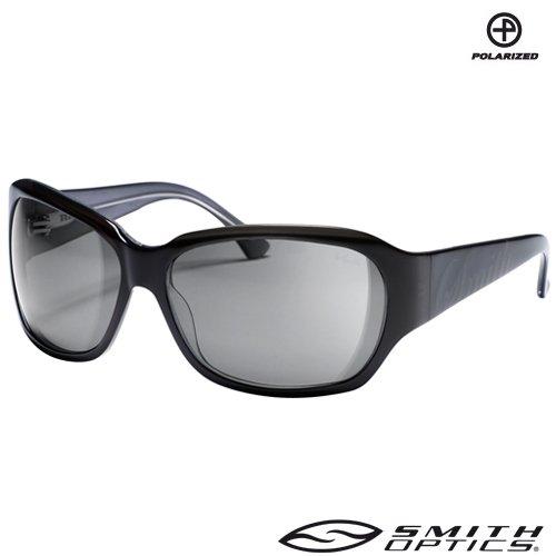 de Gafas Smith grey black white talla black para Talla sol Cameo white opal grey mujer única negro Optics negro opal qtEwptr