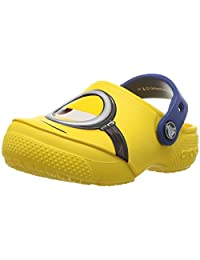 crocs Kids Fun Lab Minions Clog