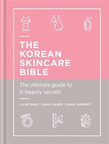 Pdf Teen The Korean Skincare Bible