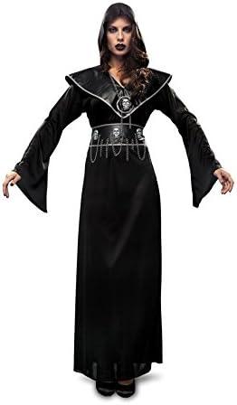 Disfraz mujer Ejecutora de las Calaveras: Amazon.es: Juguetes y juegos