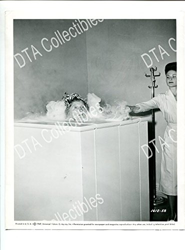 MOVIE PHOTO: MA & PA KETTLE GO TO TOWN-1950-8X10 PROMO STILL-MARJORIE MAIN-COMEDY-CRIME FN/VF