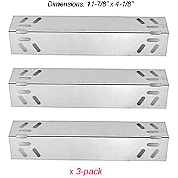 Gas Grill Stainless Steel Burner 11621 for Kenmore 119.16145210 NEW