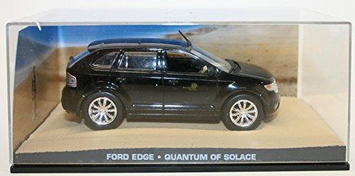 Amazon Com Ford Edgecast Model Car From James Bond Quantum Of Solace Toys Games