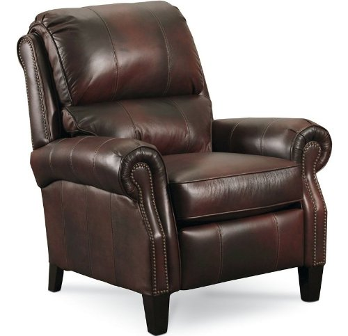 Lane Furniture Hogan Recliner, Chocolate Tri-Tone