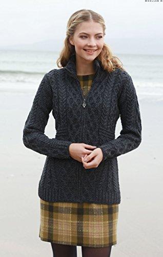 McLaughlin's Irish Shop -  Cardigan  - Donna