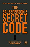 img - for The Salesperson's Secret Code book / textbook / text book