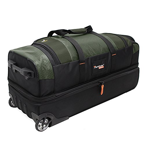 Buy rugged suitcase