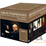 Great Symphonies. The Zurich Years 1 995 -2014