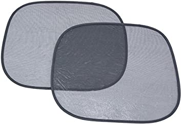 kids car sun shades for side window 2 pack kids sun shade protection