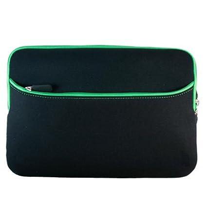 Amazon.com  Gizmo Dorks Checkpoint Friendly Neoprene Laptop Carrying ... f223d6213