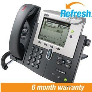 Cisco CP-7940 VOIP Unified IP