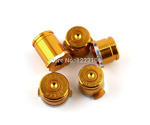 xbox one bullet buttons gold - 7