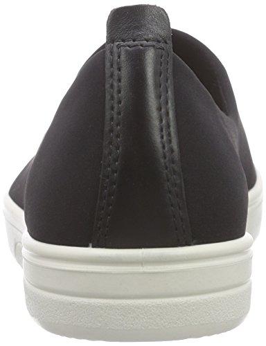 Ecco Dames Fara Loafer Zwart / Zwart