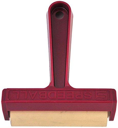 Rodillo Para Impresion speedball Pop-In Soft Brayer (10cm)