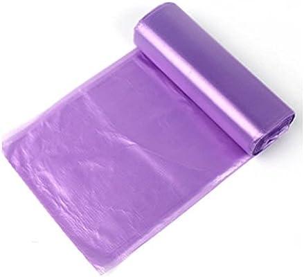 Ndier Bolsas de Basura biodegradables, 100 pcs Bolsas Cubo ...