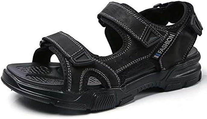 Sandals for Men Leather Hiking Sandals