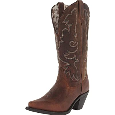 Laredo Women's Access Western Boot | Mid-Calf
