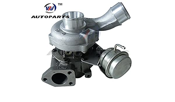 Amazon.com: Turbocharger 53039880122 for Hyundai Santa Fe,Kia Sorento 2.5L Diesel Engine: Automotive