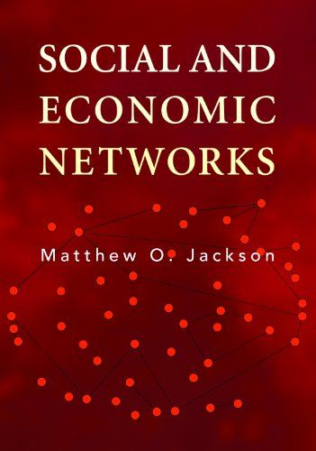 Download Social and Economic Networks Pdf