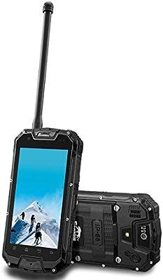 N / A Teléfono Inteligente M5P, 2 GB + 16 GB, la función de walkie ...