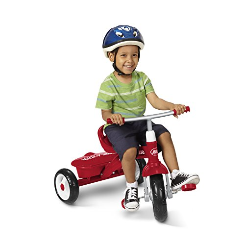 Radio Flyer Red Rider Trike Amazon Exclusive Buy