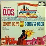 Show Boat & Porgy & Bess