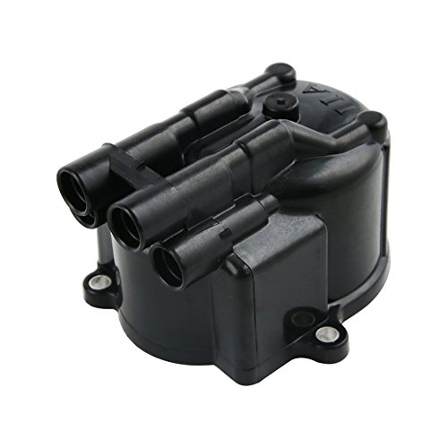Forklift Engine - Distributor Cap for Toyota Forklift 4Y Engine 5FG/6FG/7FG 19101-76007-71