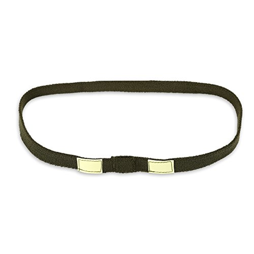 VGEBY Tactical Helmet Strap, Reflective Camo Helmet Band Straps for M1 M88 MICH Helmet (Army -