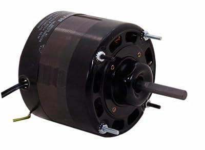 AO Smith 44 4.4-Inch Frame Diameter 1/15 HP 1550 RPM 115-Volt 2.3-Amp Sleeve Bearing Blower Motor