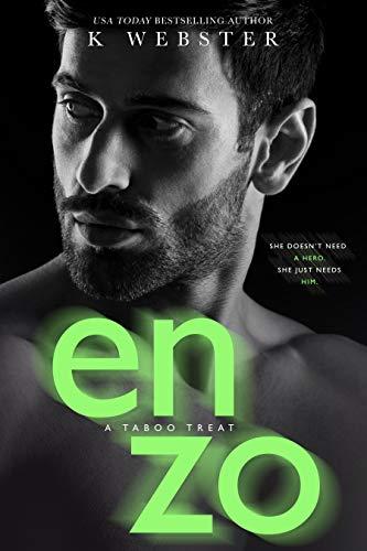 Enzo K Webster ebook product image