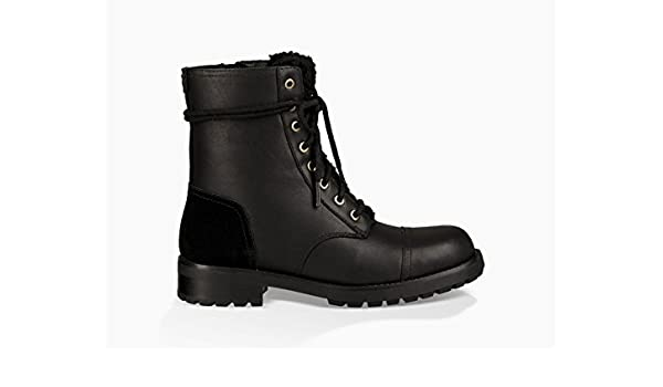 0ff518cda86 UGG Kilmer Exposed Fur US Women 5: Amazon.ca: Shoes & Handbags