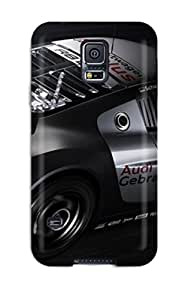 4244330K77296109 Fashion Case Cover For Galaxy S5(audi R8 Sport)