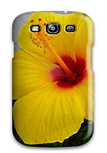 marlon pulido's Shop Best High-quality Durability Case For Galaxy S3(flower)