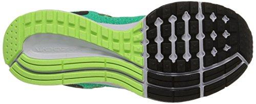 Nike Wmns Air Zoom Pegasus 32 - Calzado Deportivo para mujer Menta/Black-Lqd Lime-Ghst Grn